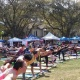 5th Annual It's Just Yoga Health & Fitness Festival