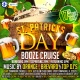 St. Patrick's Day Booze Cruise [ ALL INCLUSIVE BRUNCH ]