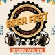 5th Annual Brewmaster's Invitational Beer Festival