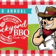 3rd Annual Blues & Brews Backyard BBQ Cook-Off & Family Fest