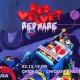 Red Velvet 2nd Concert [REDMARE] in Chicago