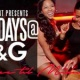 Vice Mondays MLK Weekend Finale at Tongue and Groove