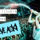 WIN Tickets to Steve Aoki's SOLD OUT show in Tampa