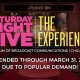 Saturday Night Live: The Experience