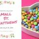 Mall St. Matthews Valentine's Show