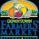 Daytona Beach Downtown Farmer's Market | City Island