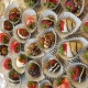 Valentine's Day Event - Large Belgium Chocolate Dipped Strawberries on Sale