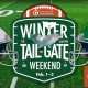 Winter's Tail-Gate Weekend!