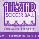 2019 All-Star Soccer Ball