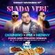 Sunday Vibe at Sif Lounge 11/1/2020