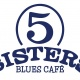 Celebrate Valentine's Day at Five Sisters Blues Cafe