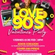 Love 90s- Valentine's Party