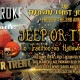 Jeep or Treat-A Unique Trunk or Treat in Tradition