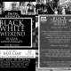 Black and White Weekend 10 Year Anniversary (The Reunion)