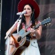 Kacey Musgraves at Stubbs Waller Creek Amphitheater