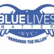 2019 Blue Lives Matter NYC Gala