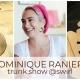 Wednesday Night Flight - Inspiring Women with Jewelry Designer Dominque Ranieri