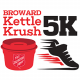 Broward Kettle Krush 5K Run / Walk