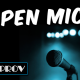 Next Up Open Mic