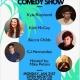 Good Laughs and Good Liquid Comedy Showcase