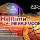 Halftime @ The Half Moon