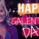 Wine & Waffles Galentine's Day Celebration