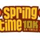 44th Annual Springtime 10K/5K/1M 2019