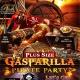 Plus Size Gasparilla Pirate Party