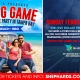 Shephard's Big Game Party 2019