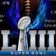 Super Bowl Get Down