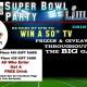 Super Bowl 53 Party