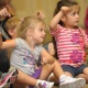 NEW! Blooms and Buds Pre K-parent classes