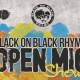 Black on Black Rhyme Tampa: Island Vibes