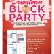 Valentine's Day Block Party