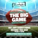 The Big Game Watch Party at Ricky's South Beach