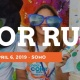 SoHo's 2nd Annual Color Run