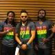 Paul Anthony & The Reggae Souljahs