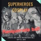 Luxuria Fantasy Creations 2nd Annual Masquerade Ball
