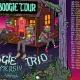 Boogie T Presents Boogie T.rio Live, Mersiv, Vampa - Denver