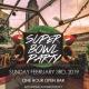 Super Bowl LIII 2019 @ Monarch Rooftop & Indoor Lounge