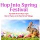 Over The Rainbow Spring Festival