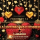 The Valentine's Experience - Dinner & Dancing