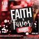 Faith & Favor Nights
