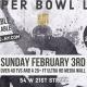 Super Bowl LII at Slate NY