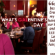 Galentine's Day Event (Waffles, Mimosas, Comedy. Boom.)