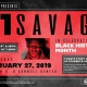 SGP and BSU Present: 21 Savage