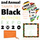 2nd Annual Tampa Bay Black Authors Expo