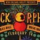 Black Orpheus Mardi Gras Ball
