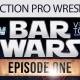Bar Wars: Live Pro Wrestling