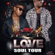 Love Of Soul Tour